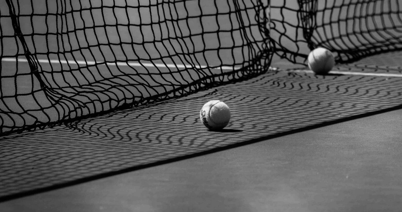 Header Image - Tennis Club - Lyon 8ème